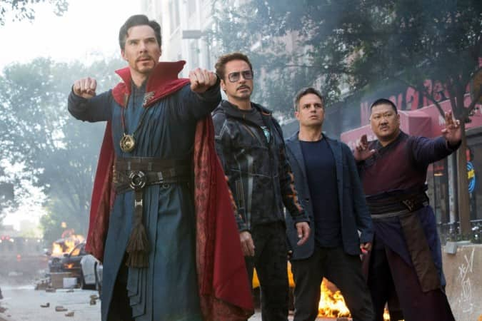 Decoding Marvel's Super Successful Avengers Story in India
