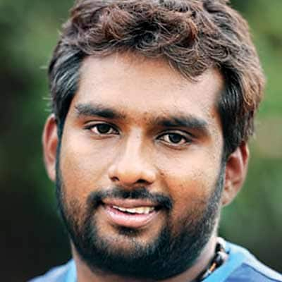 Suni Experiments With Thriller In His Next