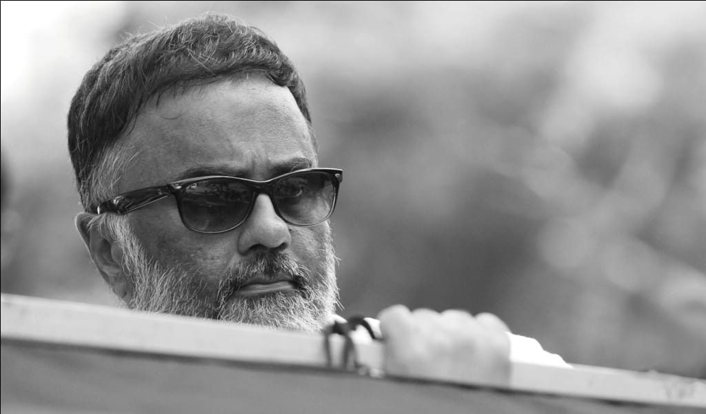 Cinematographer PC Sreeram Walks Out Of 'Aneethi Kathaigal'