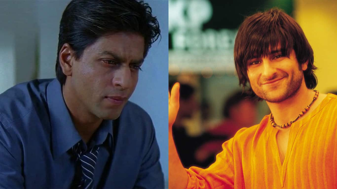 5 Times Shah Rukh Khan Was Just Unfortunate Not To Win The National Award For Best Actor