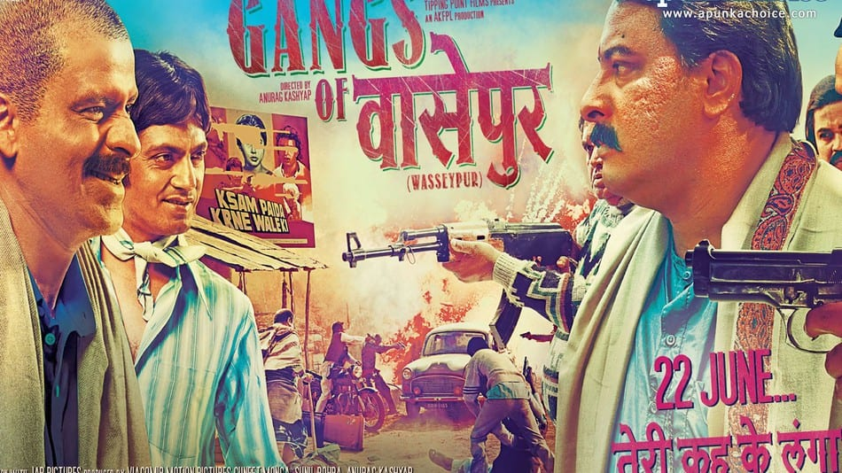 10 Extremely Violent Films That Were Loved In India