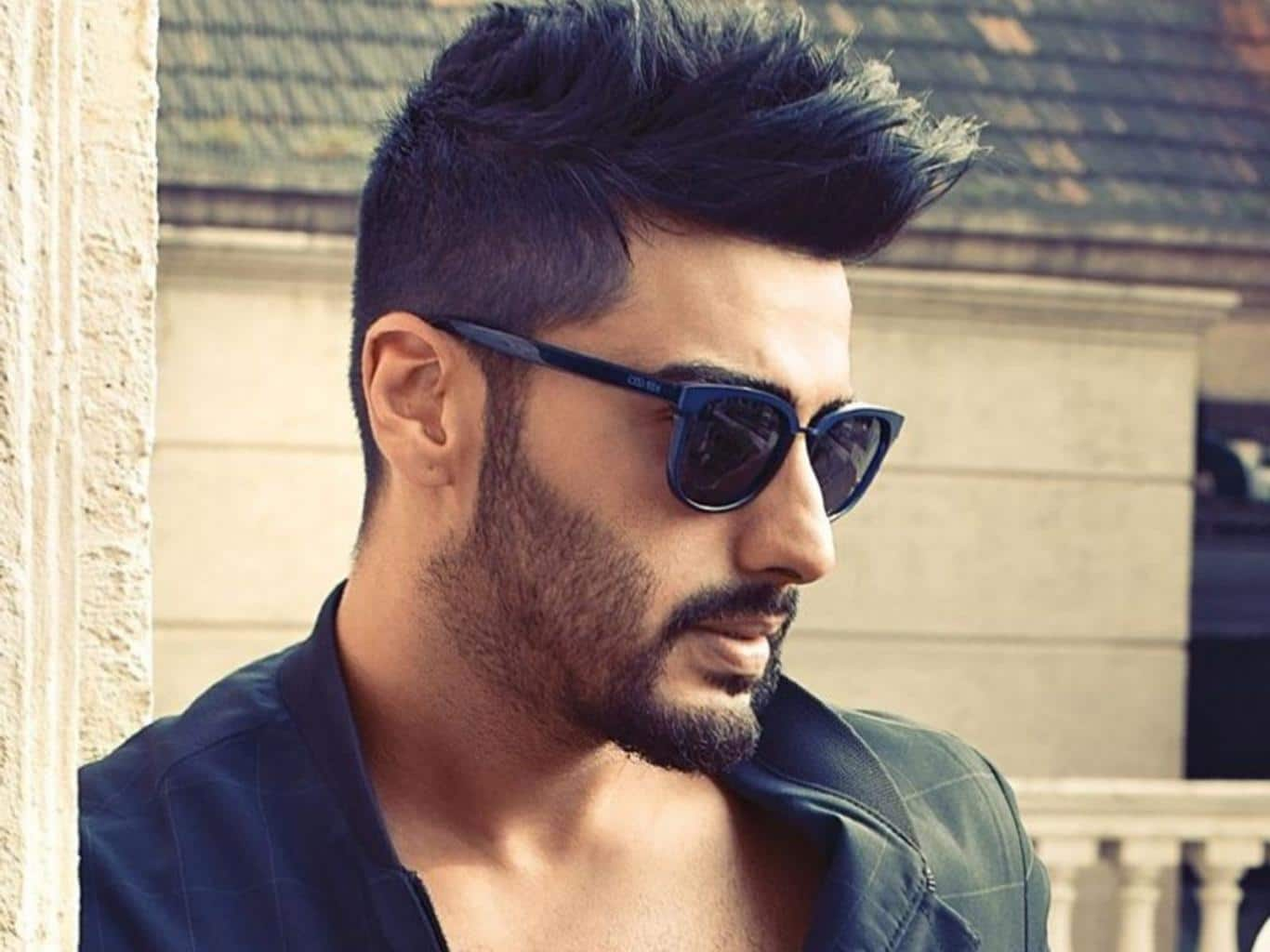 I Was Dying To Do A Comedy: Arjun Kapoor