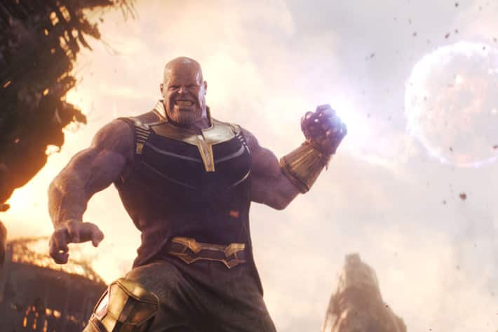 6 Box Office Records Which Avengers: Infinity War Can Easily Break