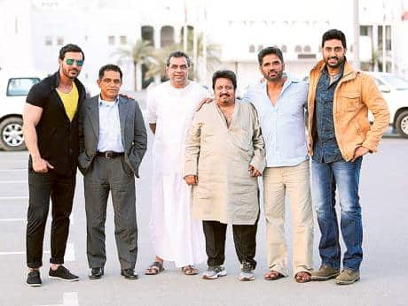 Here Are All The Hera Pheris That Happened Before Hera Pheri 3 Was Finally Confirmed