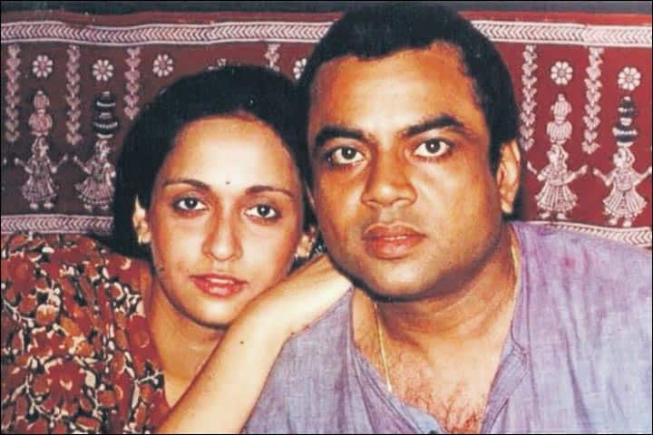 Things We Bet You Did Not Know About Paresh Rawal a.k.a Sunil Dutt Of Sanju