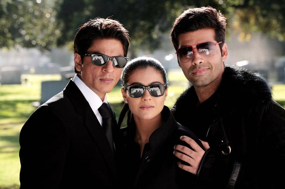 Thank You Karan Johar For Being The Most Suitable Boy Of Bollywood