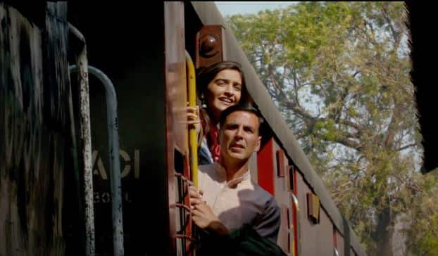 Padman New Song Hu Ba Hu: Akshay Kumar And Sonam Kapoor's Chemistry Is Unmissable In This Amit Trivedi Song