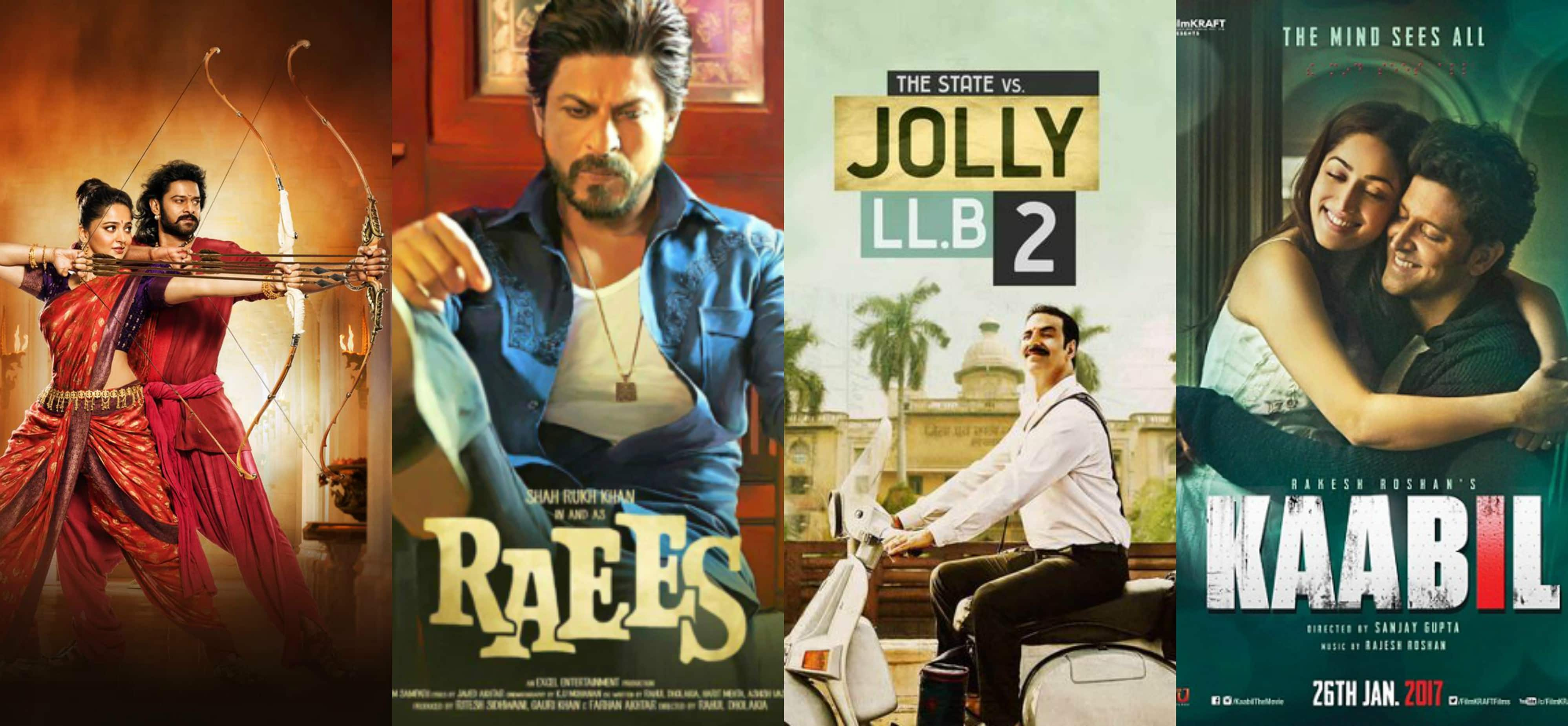 #TutejaTalks: Bollywood Does Better Than 2016 In First Half Of 2017 - Is That Good Enough?