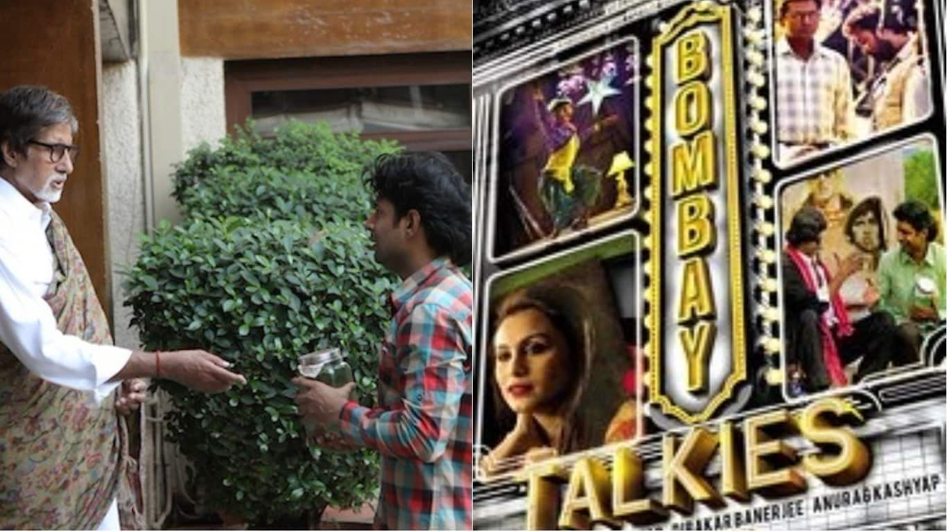 7 Bollywood Films You Didn't Know Were Shot At Real Homes Of Bollywood Actors