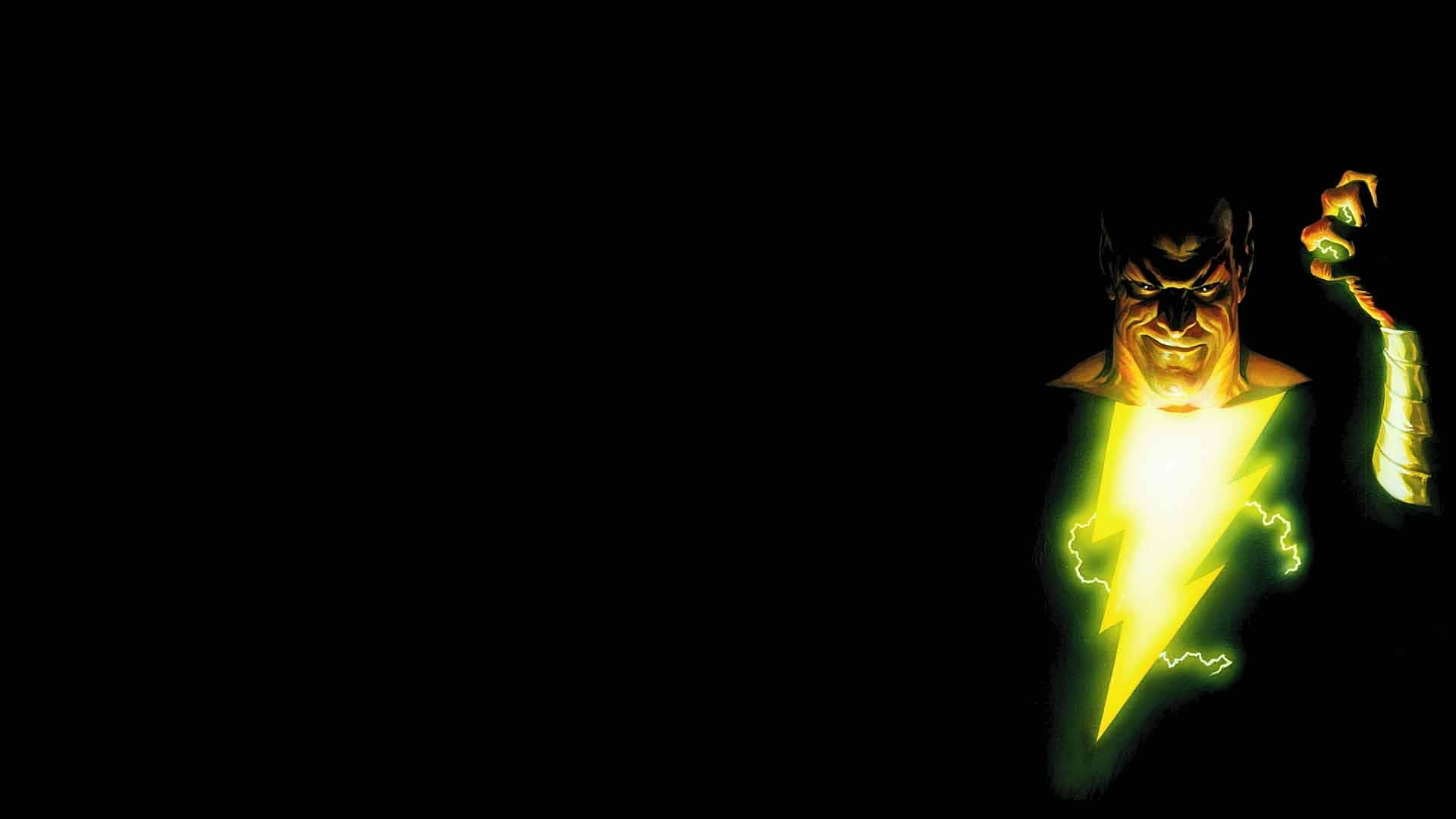'Black Adam' Rumoured To Appear As The Main Villain In 'Suicide Squad 2'