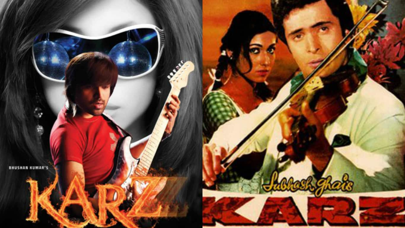6 Remakes Of Bollywood Classics That Were Painfully Bad!
