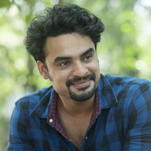 Tovino Thomas To Make His Debut In Tollywood With Maari 2