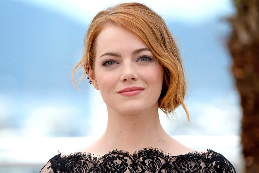 Emma Stone Feels There Is A Long Way In Closing Gender Pay Gap