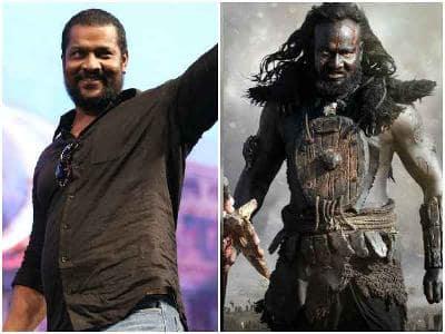 Tiger Prabhakar To Play a Baddie Once Again In Prabhudeva's Upcoming Film
