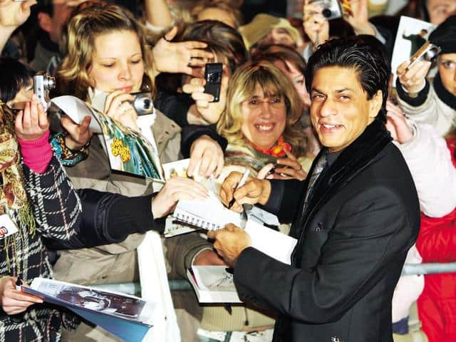 The 3 Khans Of Bollywood And The Total Overseas Box Office Collection Of Their Movies