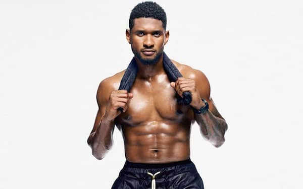 Usher Being Sued For Transmitting Herpes To Two Women And One Man