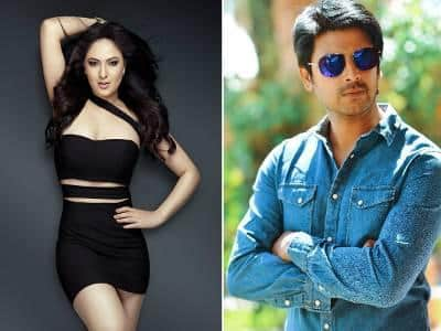 Srikanth And Nikesha Patel To Star In Sequel Of Bollywood Blockbuster Film 'Teri Meherbaniyan'
