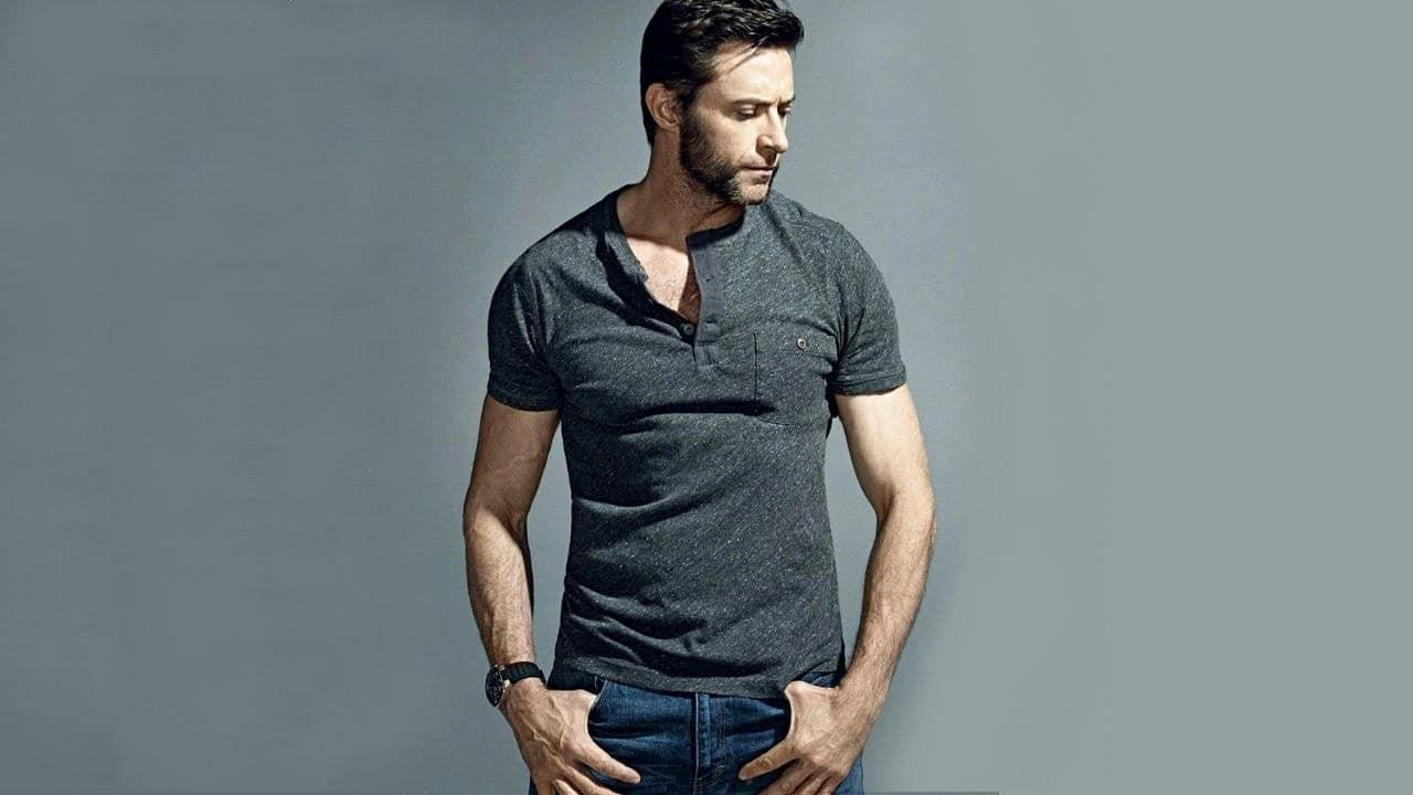 Hugh Jackman Wallpapers Hd: Hugh Jackman Always Wanted To See Wolverine Sharing Screen