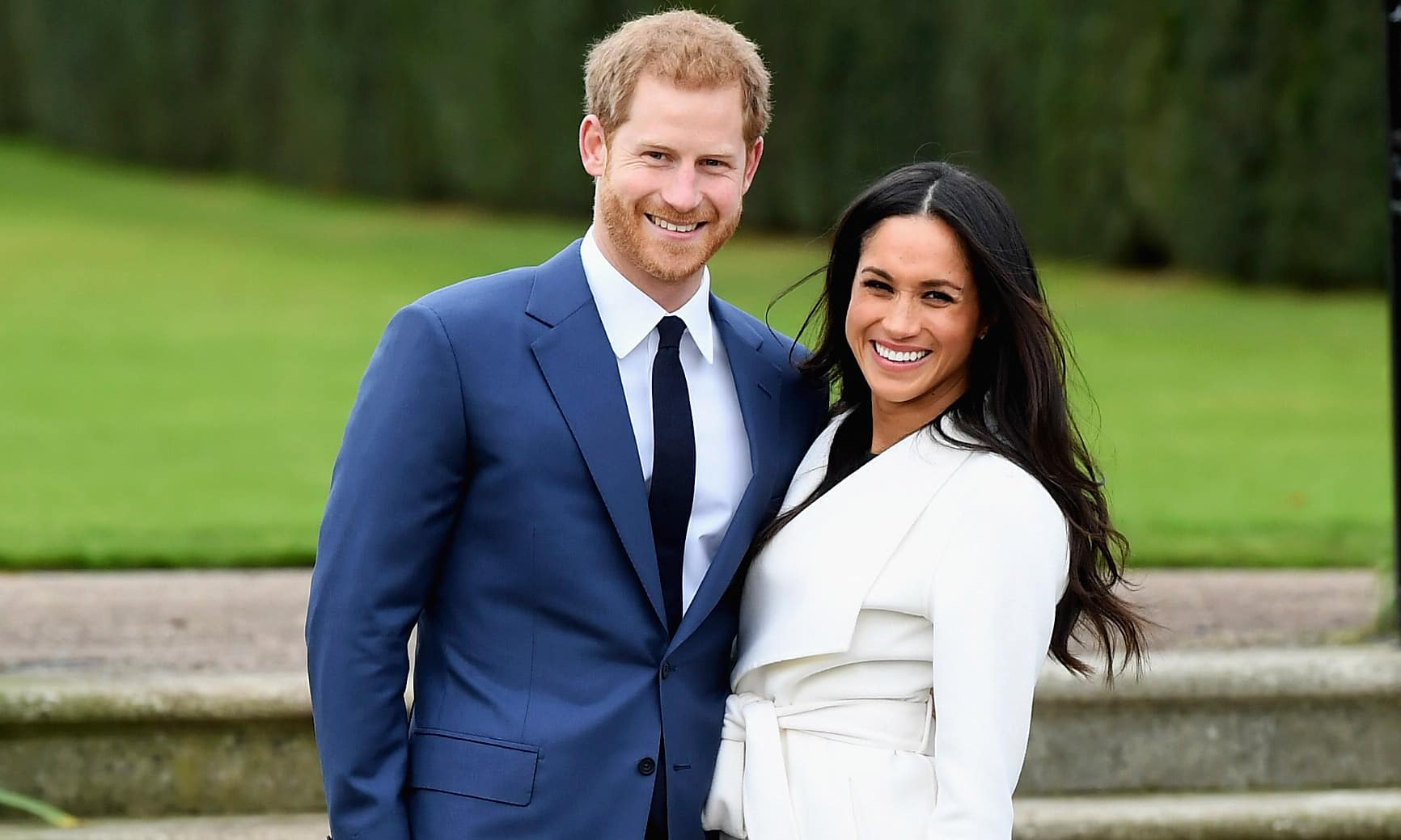 Everything You Need To Know About Prince Harry And Meghan Markle's  Royal Wedding