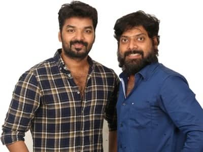 Jai And Nitin Sathyaa To Team Up Again