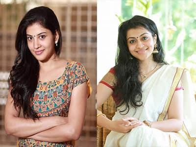 Sshivada And Sruthi Ramachandran To Star In Chanakya Thanthram