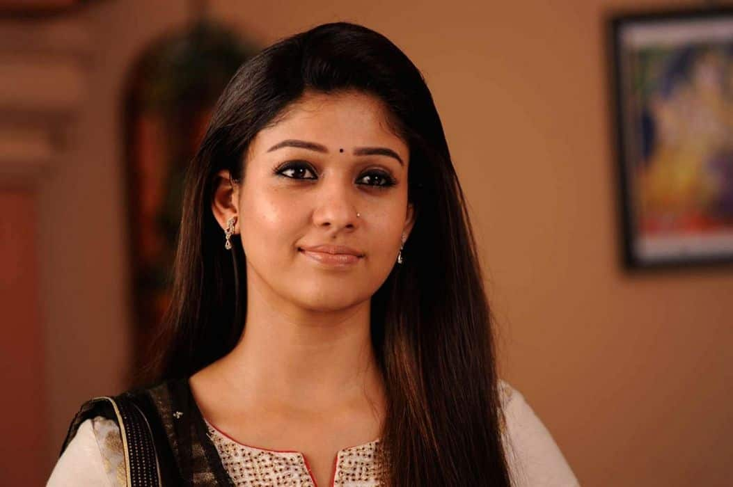 Nayanthara To Star Alongside Ajith For The Fourth Time In This Upcoming Movie