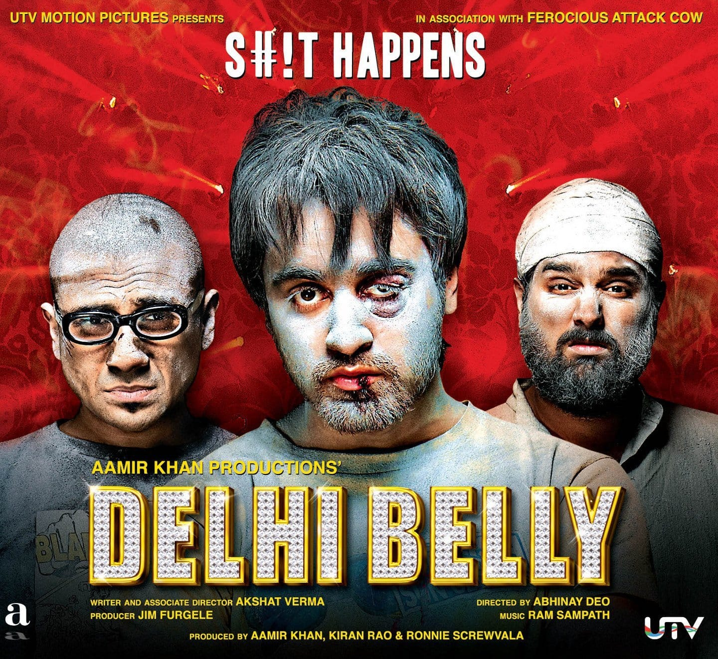 5 Bollywood Films That Were Released In India But Banned Abroad