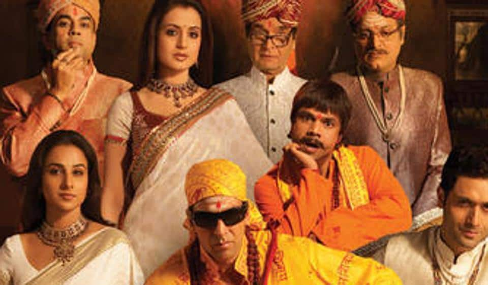 Did You Know That You Could Watch These Superhit Bollywood Films In Atleast 4 Indian Languages?