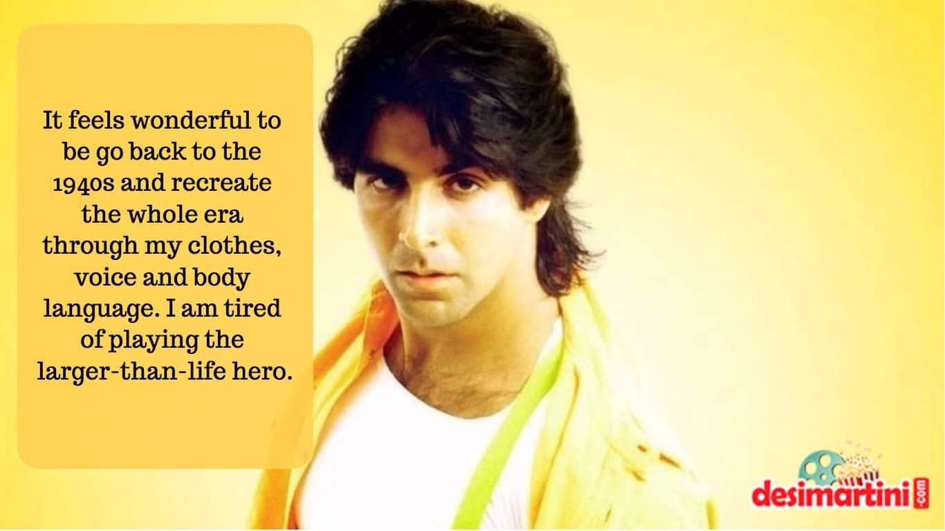 11 Kickass Quotes By Akshay Kumar That Make Him The Most Successful Khiladi Of Bollywood