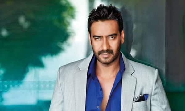 Here's All You Need To Know About Ajay Devgn's 2018 Next!