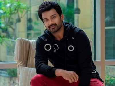 Prithvi: I Discuss Scripts With My Father