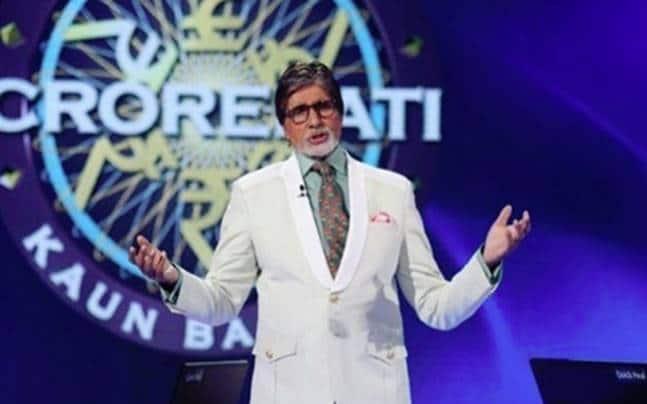Amitabh Bachchan Is Returning With Kaun Banega Crorepati Season 10