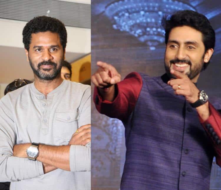 अभिषेक बच्चन की आने वाली ये 5 फ़िल्में उनके करियर को नयी पहचान देंगी !
