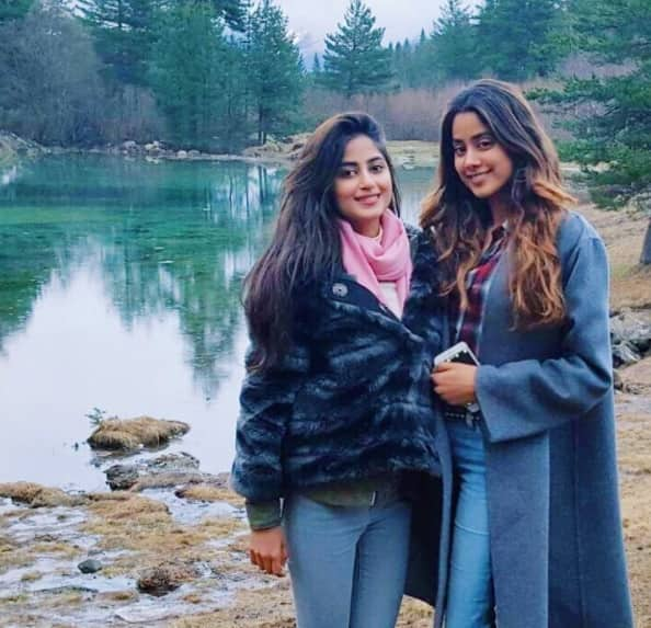How Much Sridevi Was Looking Forward To Her Daughter Jhanvi's Debut In Dhadak