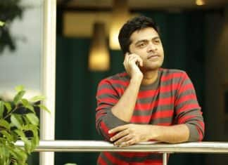 STR Will Helm His Movie First!