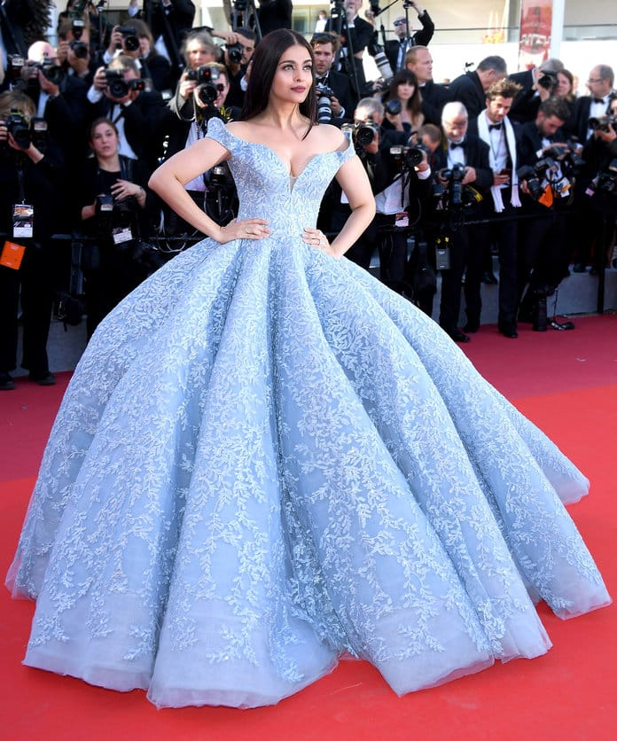 Here Is The How Bollywoo Itinerary Looks Like At Cannes International Film Festival 2018
