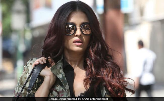 4 Upcoming Movies Of Aishwarya Rai Bachchan Which Will Make You Super Excited!