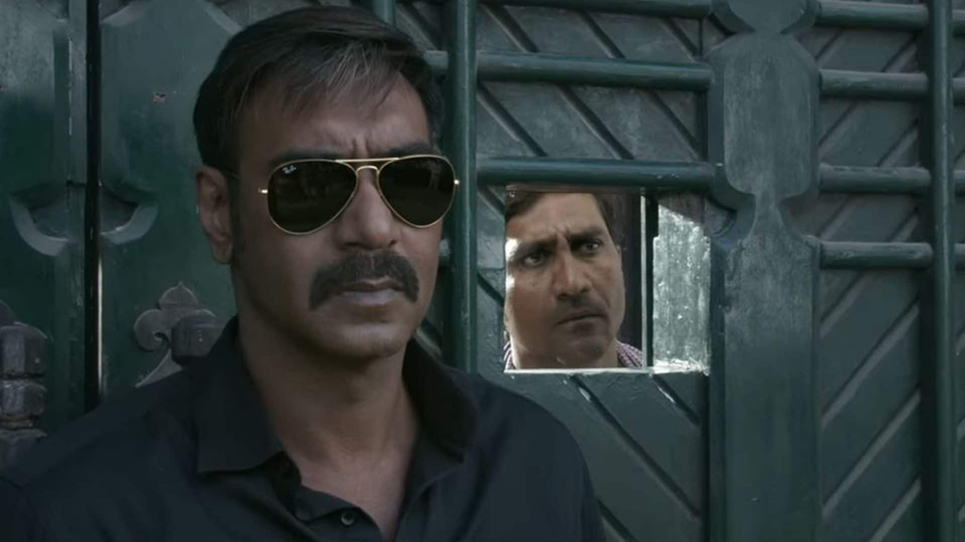 """Ajay Devgn Is A Great Listener; He Understands The Collaborative Process"" - Director Rajkumar Gupta on Raid"
