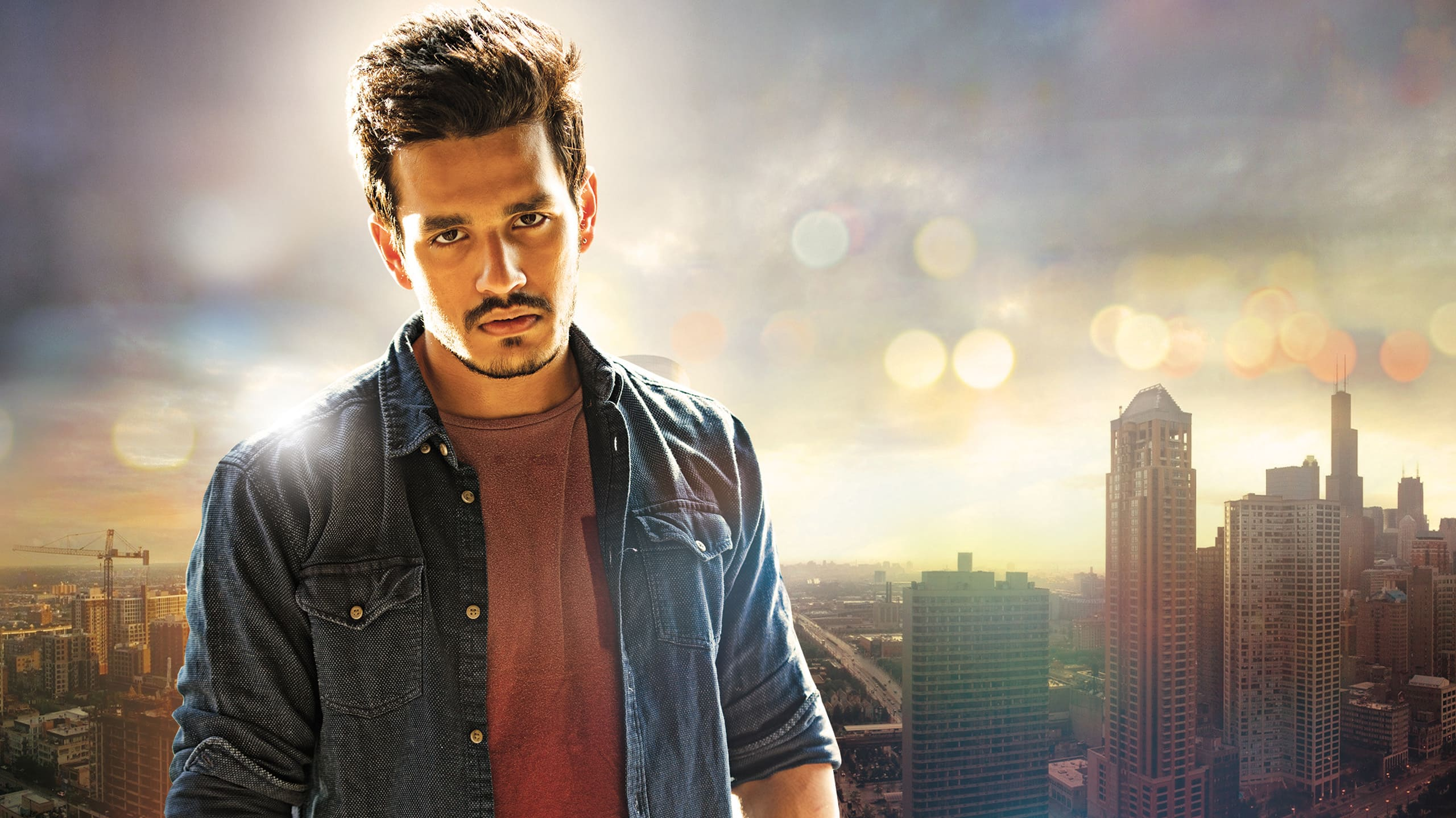 Title Of Akhil's Next Yet To Be Decided!