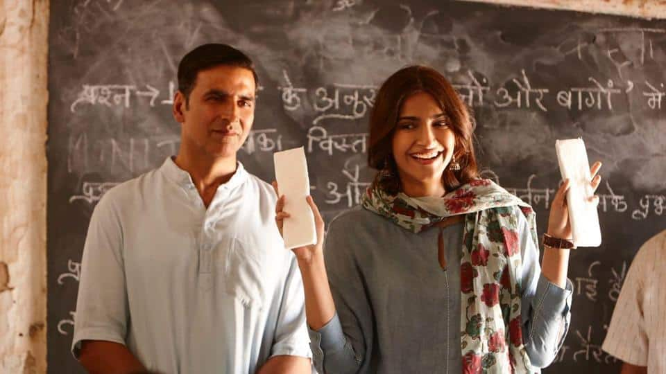 "Akshay Kumar On Playing A Common Man In PadMan - ""I don't act like a rich man, I don't speak like a rich man"""