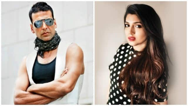 WATCH: This Cute Interaction Between Akshay Kumar And Bhumi Pednekar On Marriage