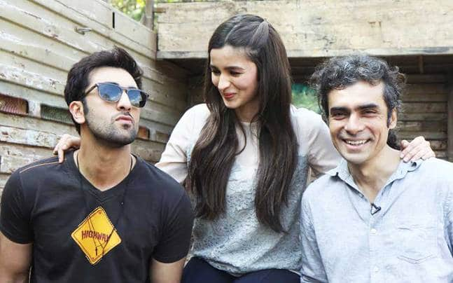 Here's Everything You Need To Know About Imtiaz Ali's Next
