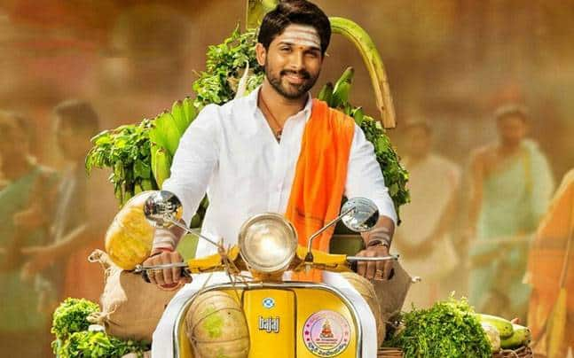 Allu Arjun's To Wrap Up Duvvada Jagannadham By The End Of May