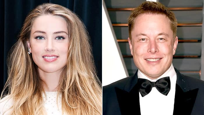Amber Heard Still Shares Friendly Bond With Elon Musk