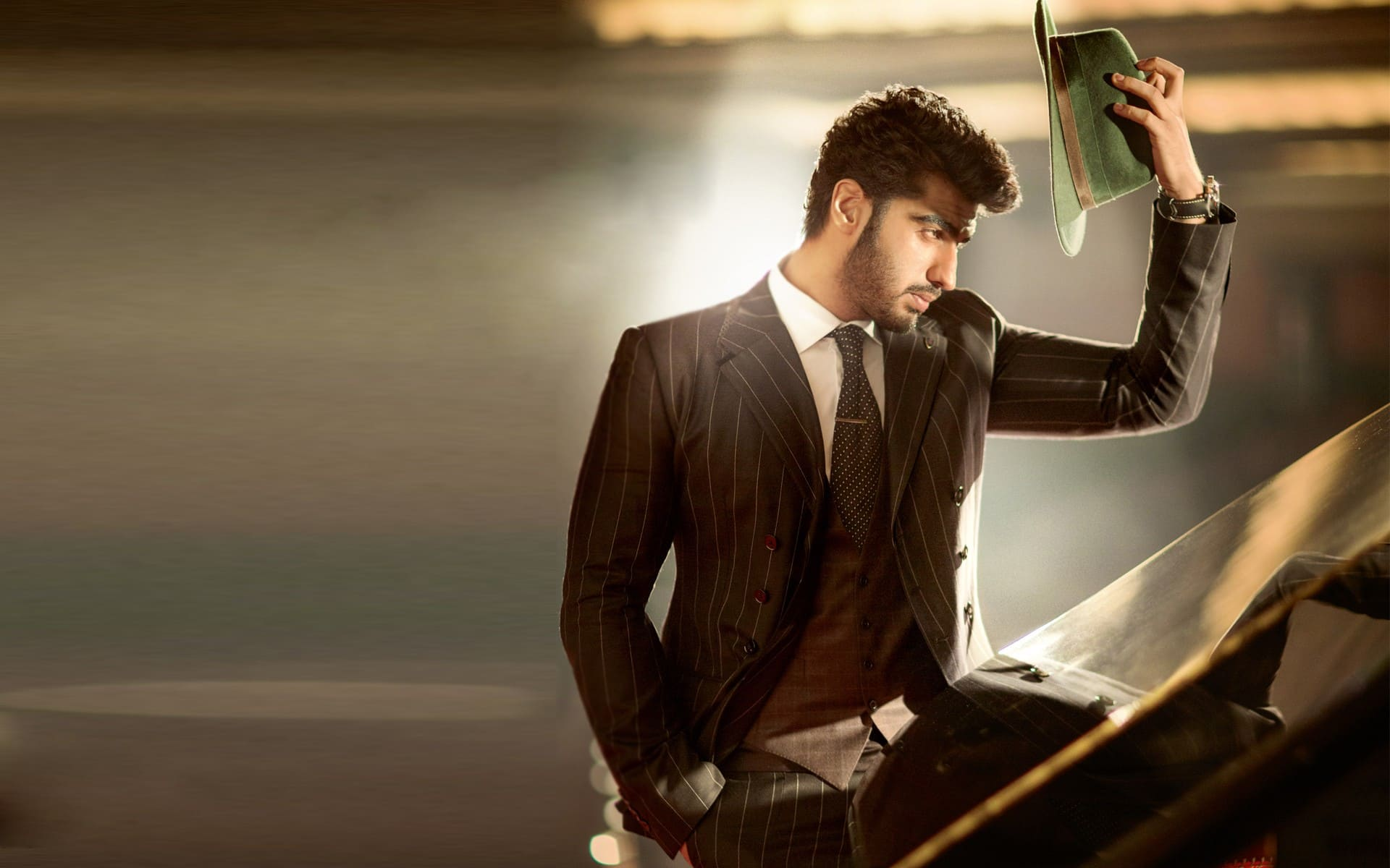 Could Arjun Kapoor And Kriti Sanon Share Screen Space Together In This Next Film?