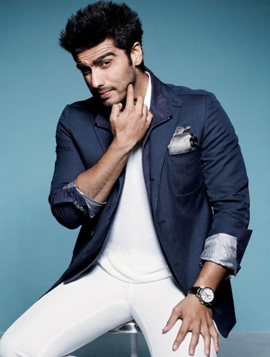 5 Reasons Why Arjun Kapoor Is The Man Of Your Dreams!