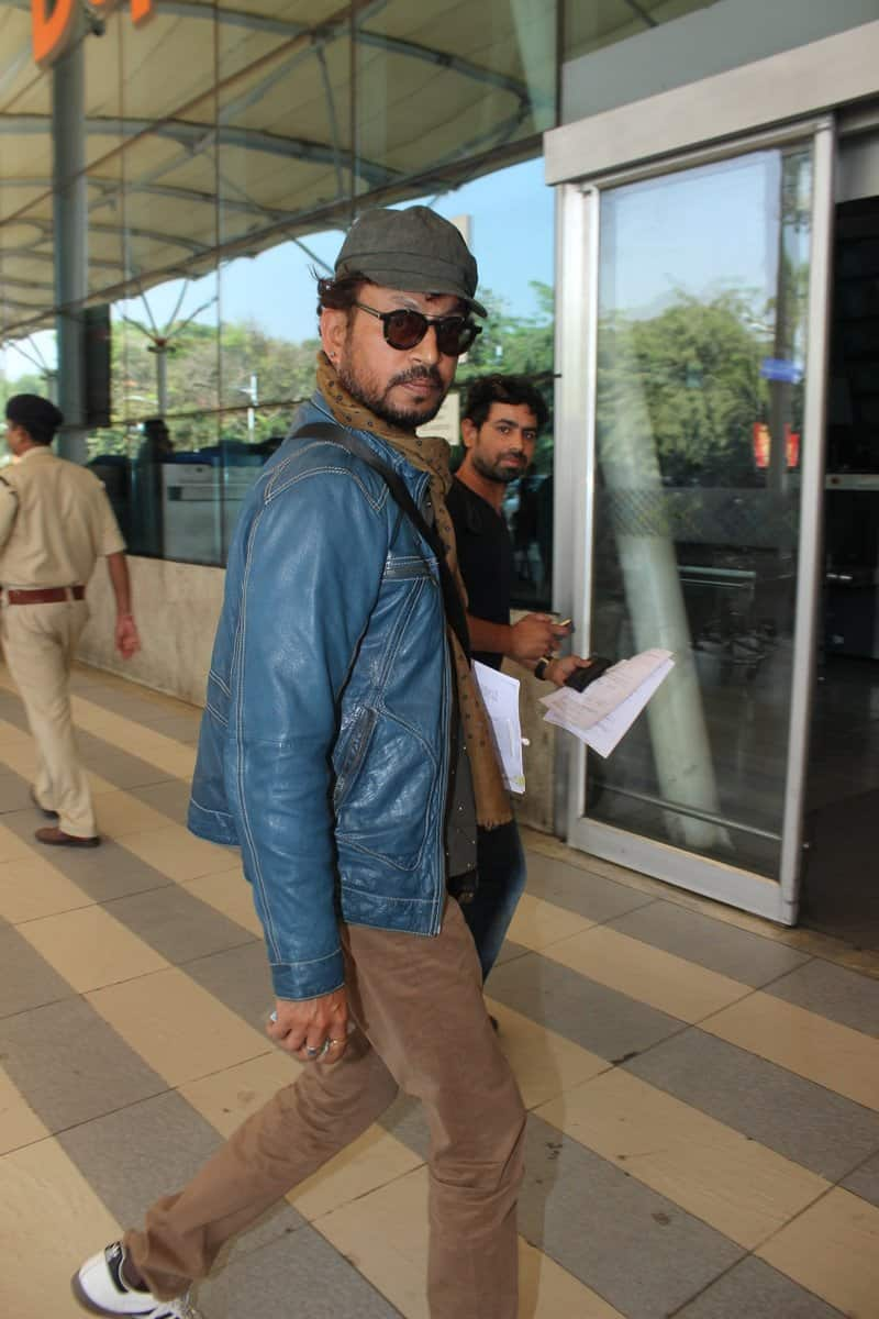 7 Bollywood Celebrities Who Have Faced Problems At Airports