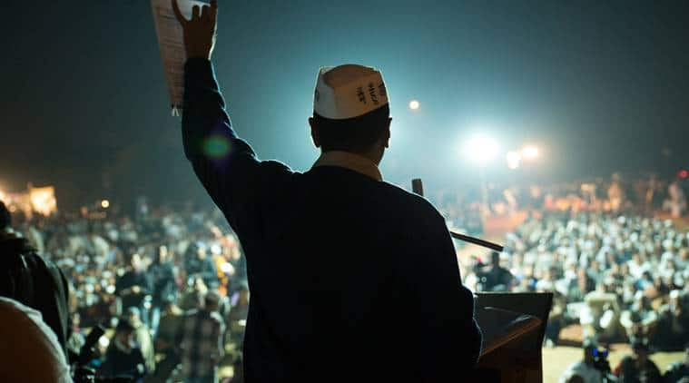 Arvind Kejriwal's Biopic Has Been Passed By FCAT