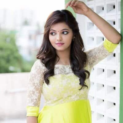 Only If The Script Is Good, People Watch A Film: Athulya Ravi