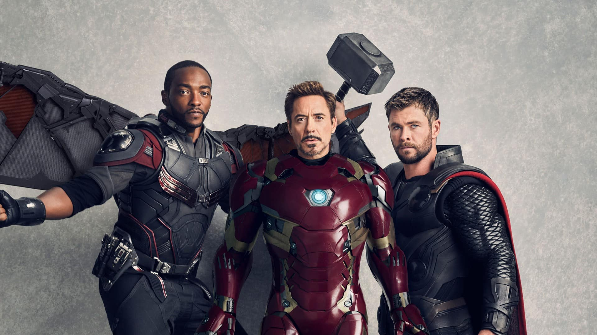 Box Office Records Smashed By Avengers: Infinity War After Day 1